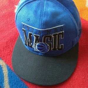 Orlando Magic Snapback